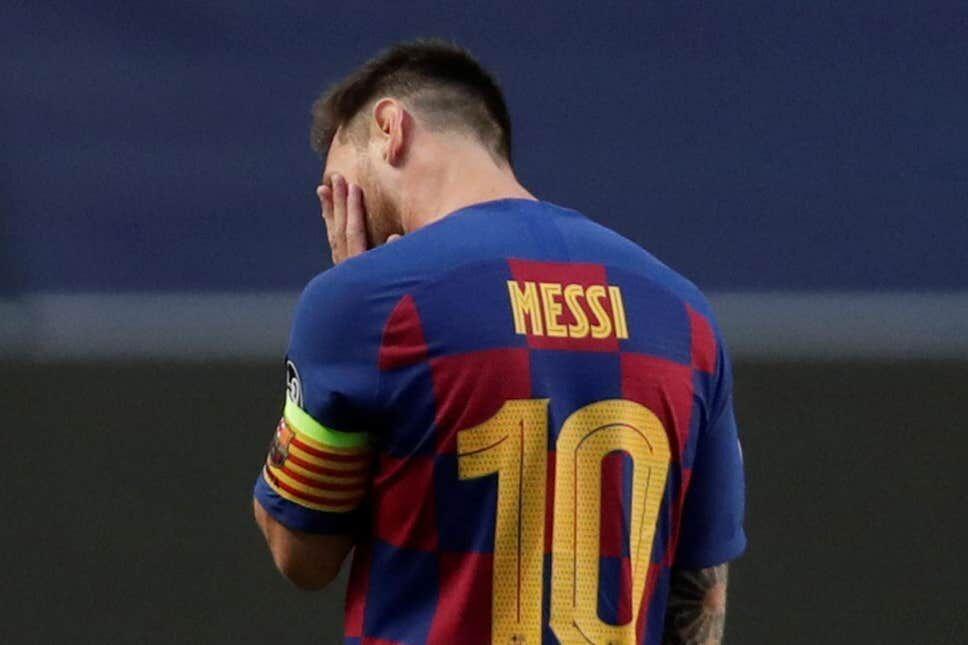 خبرنگاران از آینده مبهم مسی تا قهرمانی پرسپولیس در حضور کرونا