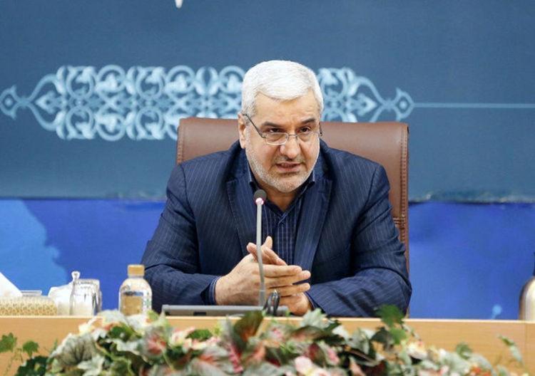 انتخابات ریاست جمهوری 28 خرداد 1400 برگزار می شود