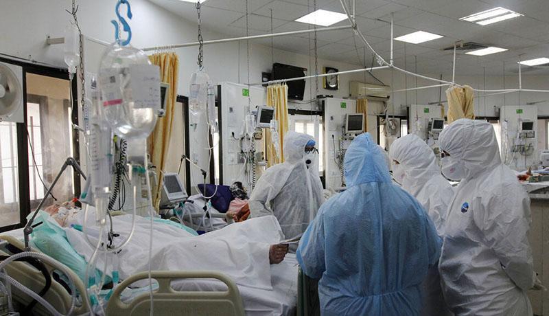 آمار کرونا در ایران ششم شهریور ، شناسایی 2190 بیمار جدید