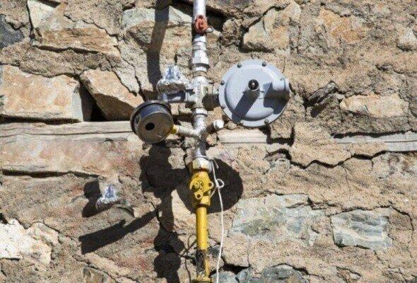 135 پروژه گازرسانی افتتاح و کلنگ زنی می شود
