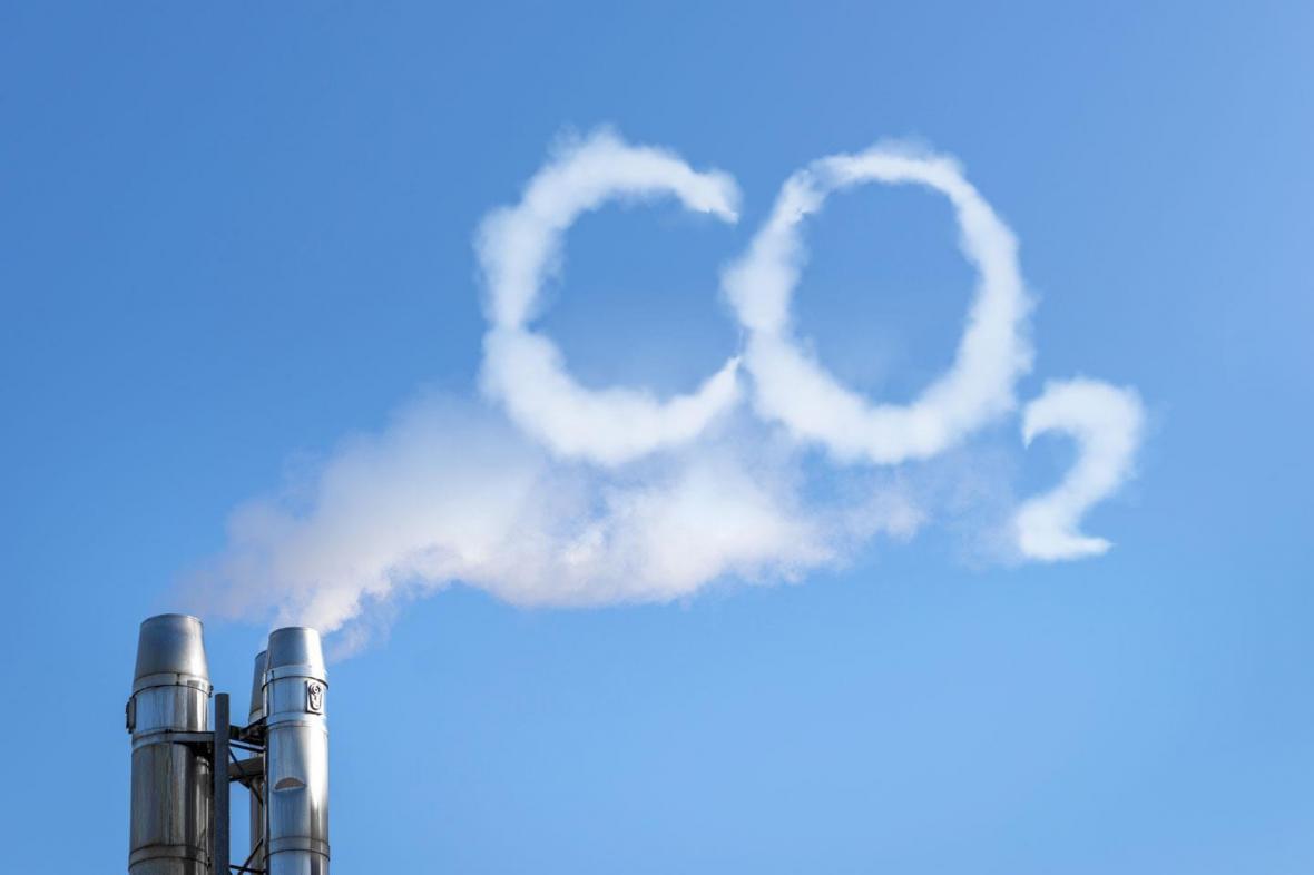 کاهش گاز دی اکسیدکربن در اتمسفر با طراحی چارچوب آلی فلزی امکان پذیر است