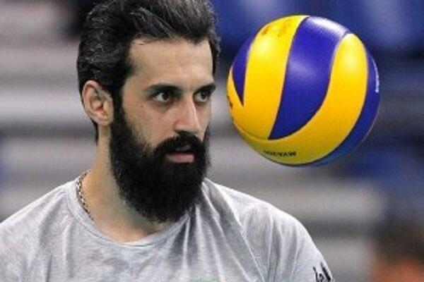 بعید است سعید معروف در تیم های ایرانی بازی کند