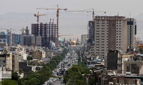 ادعای تغییر رویکرد شهرداری و شورای شهر مشهد در طرح بافت اطراف حرم کذب است