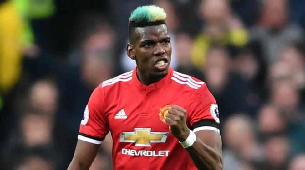 پوگبا کناره گیری از تیم ملی فوتبال فرانسه را تکذیب کرد
