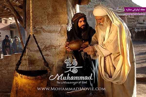 محمد رسول الله، شکستن رکوردهای هالیوودی توسط فیلم ایرانی