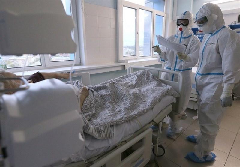 شرایط اضطراری بیمارستان ها در فرانسه هم زمان با موج دوم کرونا