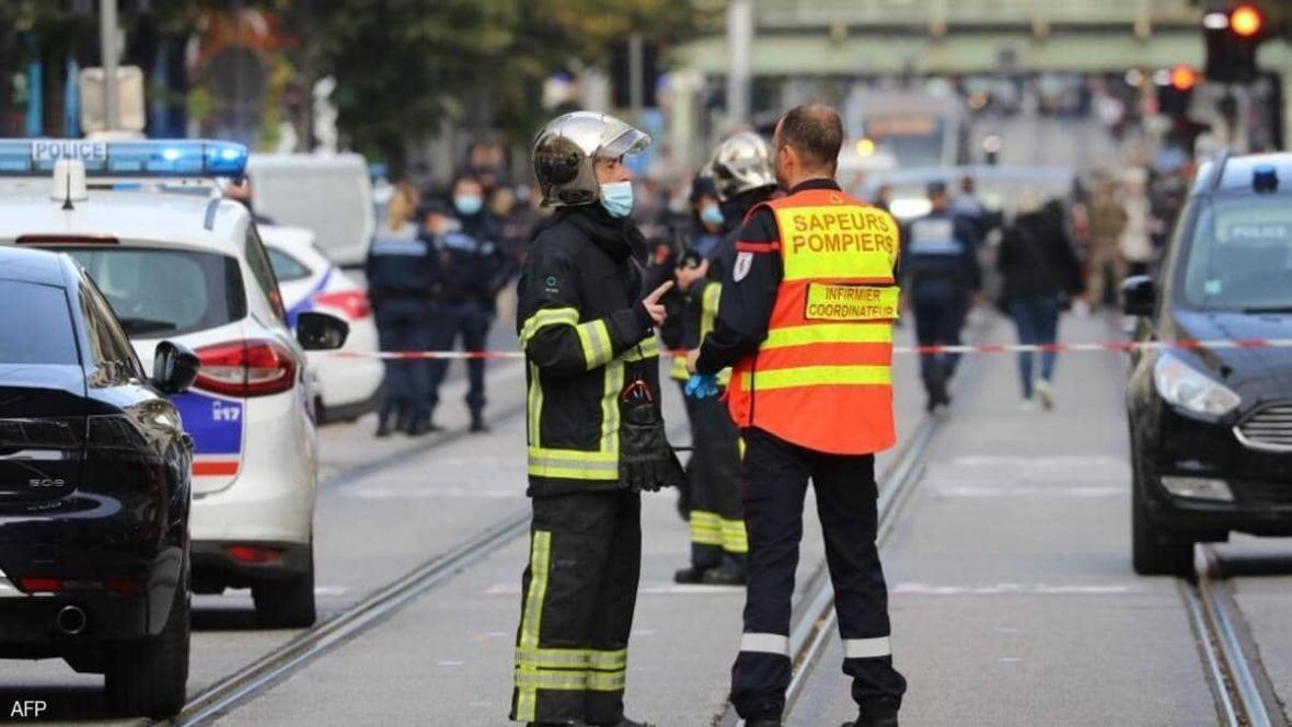 خبرنگاران مسلمانان فرانسه اقدام تروریستی این کشور را محکوم کردند