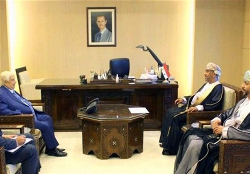 خیز کشورهای عربی برای ازسرگیری روابط با سوریه