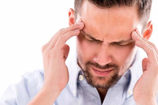 انواع سردرد و راه های خلاصی از آن