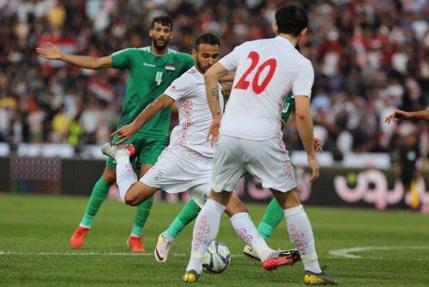 برنامه زمانبندی دیدار تیم ملی فوتبال ایران با مالی اعلام شد