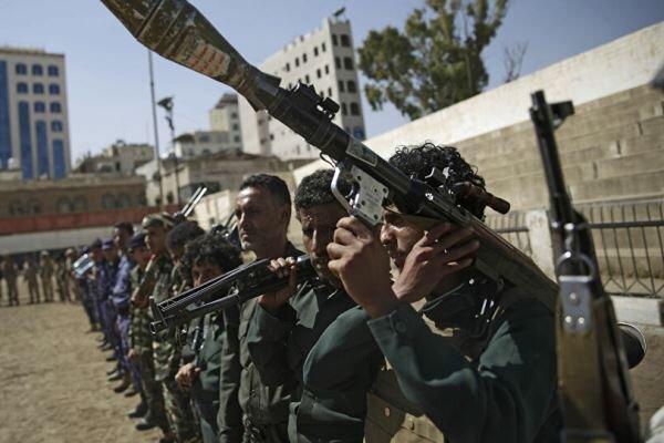 ائتلاف سعودی مدعی رهگیری و انهدام یک فروند پهپاد یمنی شد