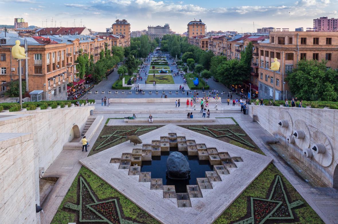 آیا ارمنستان برای سفر مناسب است؟