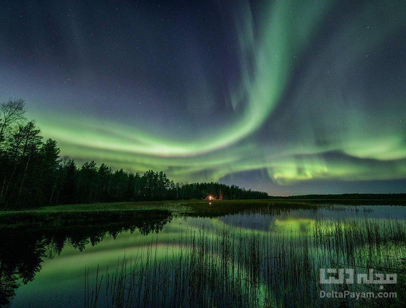 5 شهر فنلاند که باید دید