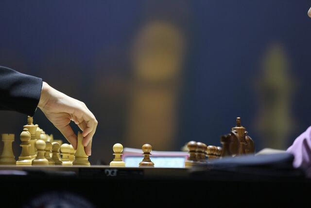 درخشش دانش آموزان ایران در مسابقات جهانی شطرنج، کسب دو مدال طلا در رده سنی زیر 14 سال
