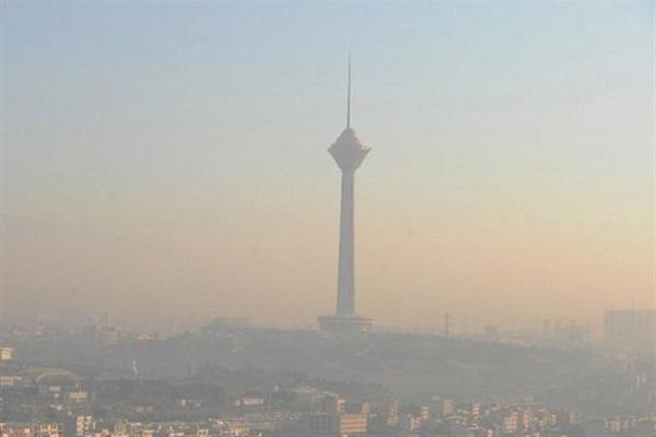 هشدار سازمان هواشناسی برای 4 استان