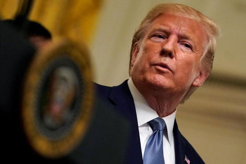 شما نظر بدهید، تحریم های دقیقه نودی ترامپ علیه تهران به چه معناست؟