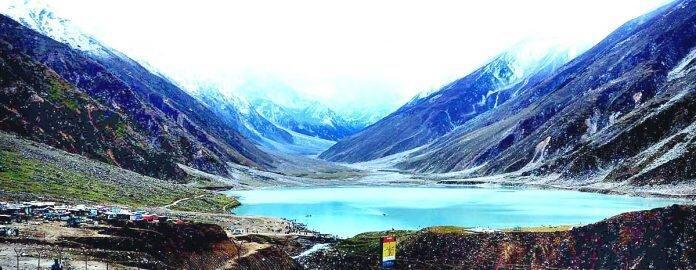 سیف الملوک در پاکستان را می شناسید؟ ، دریاچه ای که به افسانه هایش مشهور است