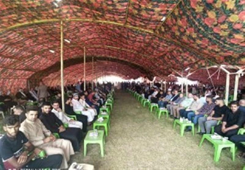عراق، رهبران قبایل دیالی: هر اقدامی علیه حشد شعبی به مثابه رویارویی با مردم عراق است