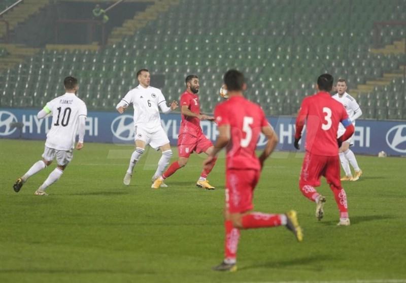 رسانه بوسنیایی: ایران بهتر از بوسنی بازی کرد، تعداد زیاد تعویض ها سرعت بازی را گرفت