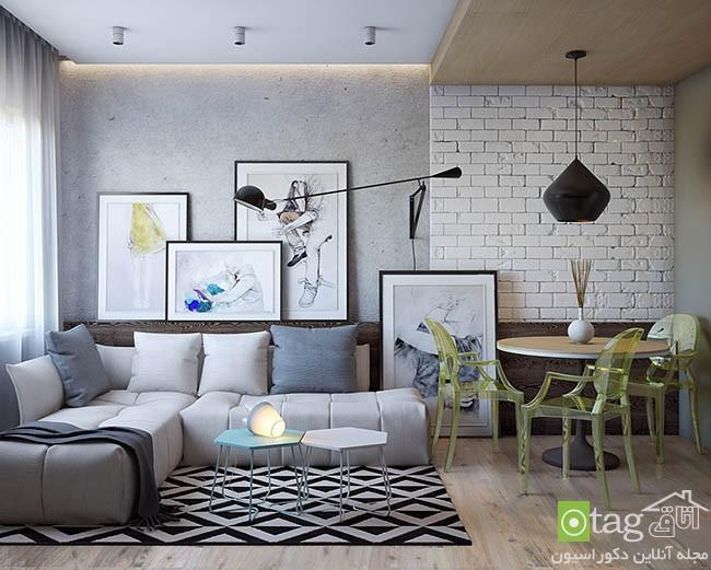 مدل های جدید لوازم شیک و مدرن منزل با چیدمان اصولی