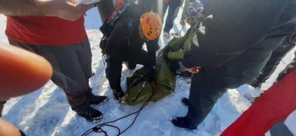 انتها عملیات جستجو در ارتفاعات شمال تهران با کشف اجساد 11 نفر از کوهنوردان
