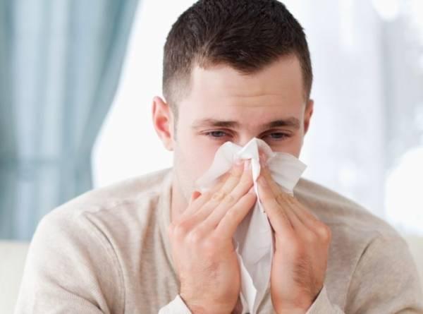 درمان گرفتگی بینی به روش بوعلی سینا