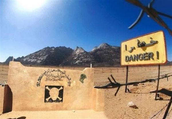 الجزیره: فرانسه مسئولیت آزمایش های هسته ای خود را در صحرای الجزایر برعهده بگیرد