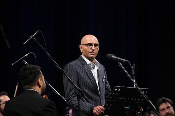 خوانندگی حسین علیشاپور