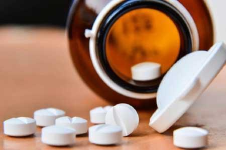 کاهش خطر مرگ بعضی سرطان ها با مصرف آسپرین