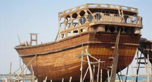 درخواست میراث فرهنگی از دولت برای نجات دانش لنج سازی ایرانی