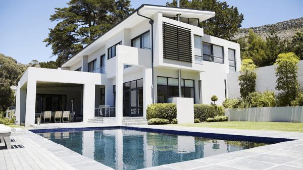اصول طراحی استخر در خانه چیست