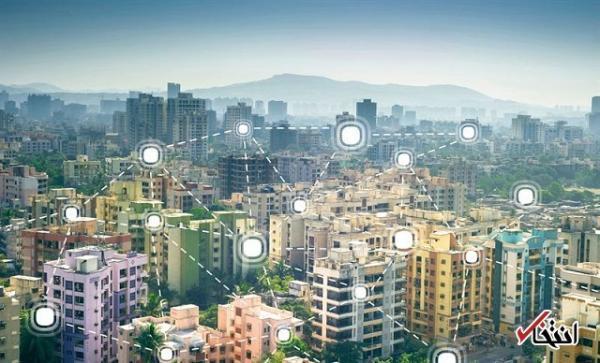 سرمایه گذاری 302 میلیون دلاری اروپایی ها برای شهر های هوشمند
