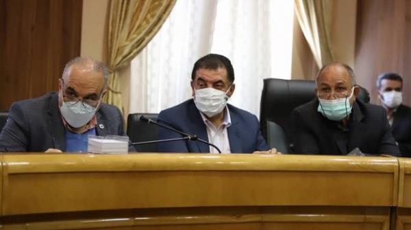 مطالبات فعالان بخش خصوصی استان فارس از رئیس کل بانک مرکزی