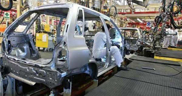 افزایش خط اعتباری خودروسازان به 10 هزار میلیارد تومان