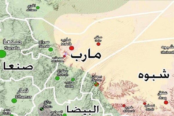 پیشروی های برق آسای یمنی ها، چرا فتح مأرب اهمیت راهبردی دارد؟