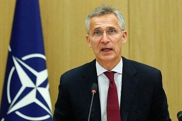 استولتنبرگ: در زمان مناسب افغانستان را تَرک خواهیم کرد