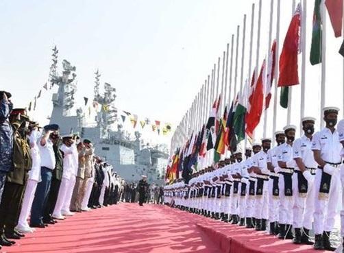 برگزاری رزمایش عظیم امان-21 در دریای مکران، تاس: مشارکت نظامیان 45 کشور از جمله کشور های عضو ناتو، روسیه، ایران و آمریکا!