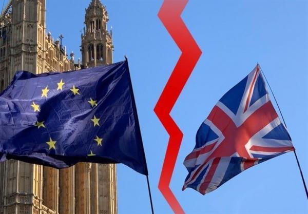برگزیت، کوشش انگلیس برای همراه کردن آمریکا با خود در مناقشات پسابرگزیت