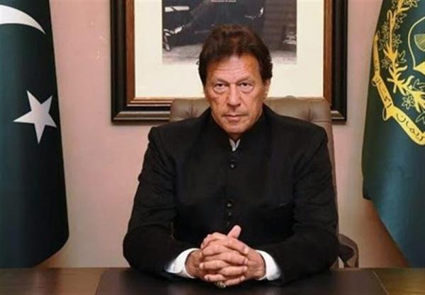 نخست وزیر پاکستان کرونا گرفت
