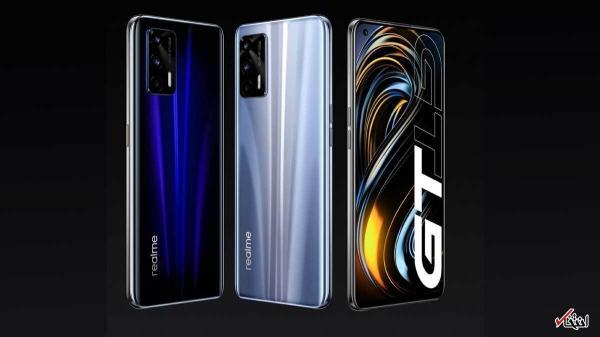 گوشی ریلمی جی تی 5G ریلمی 11 فروردین وارد بازار می گردد گوشی ریلمی جی تی 5G ریلمی 11 فروردین وارد بازار می گردد
