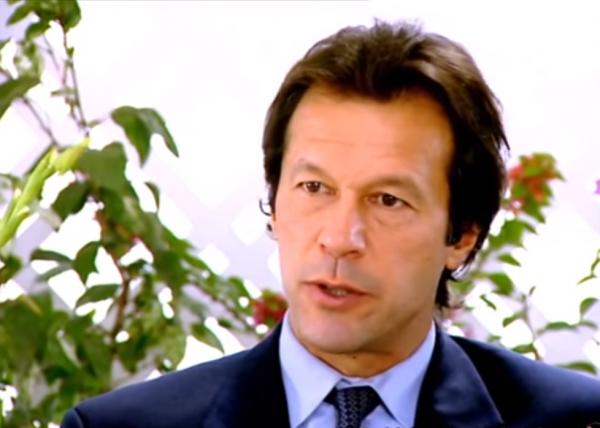 عمران خان: ایران در همسایگی ما یک منبع غنی انرژی است خبرنگاران