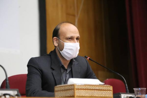 شرایط هشدارنارنجی درشهرستان های کرمان و سیرجان