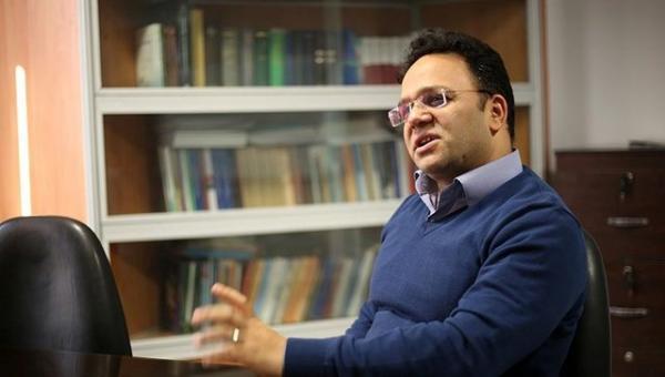 قهرمان پور: تفاهم ایران و چین تکرار تاریخ نیست