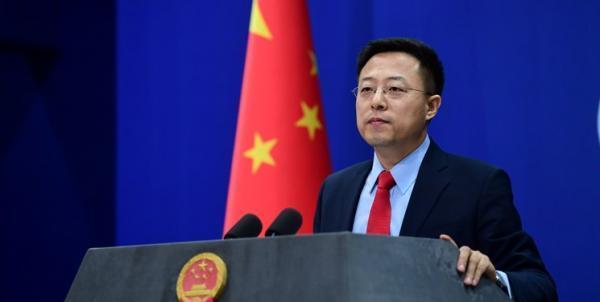 هشدار چین به آمریکا و ژاپن؛ در امور داخلی ما دخالت نکنید