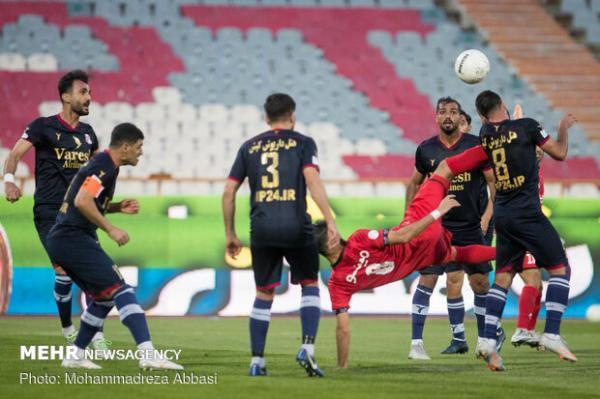 بازی های جام حذفی ولیگ برتر برای نساجی مازندران حکم فینال دارد