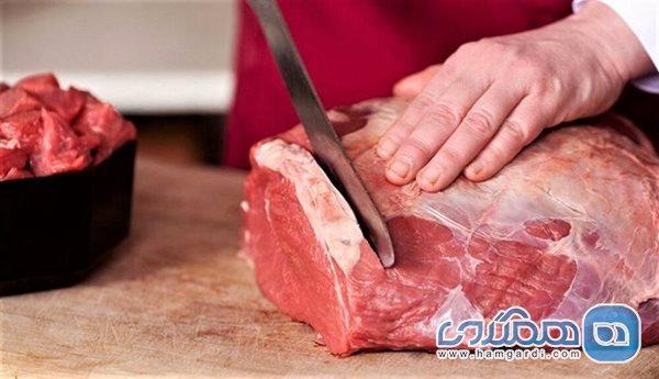 مصرف زیاد گوشت دقیقاً با بدن چه می کند؟