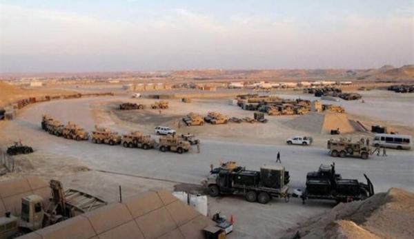 حمله داعش به چاه های نفت کرکوک، تدابیر شدید امنیتی در پایگاه عین الاسد