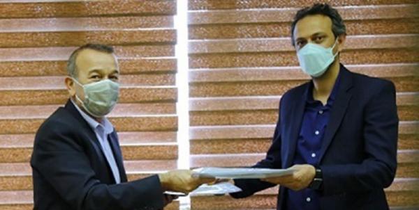دانشکده مهندسی دریا دانشگاه صنعتی امیرکبیر و موسسه آموزشی کشتیرانی تفاهم نامه همکاری امضا کردند
