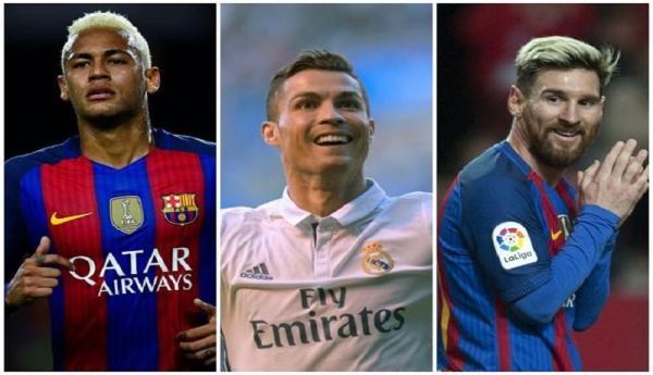 پردرآمدترین ورزشکاران دنیا کدامند؟