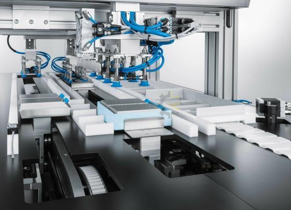 اتوماسیون صنعتی و اهمیت آن در صنایع